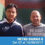 Metro DIURNO II - Semana 4