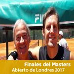 Masters Londres 2017
