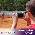 Copa New Leaders - Dia 2