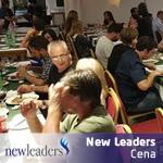 Copa New Leaders - Cena