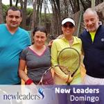 Copa New Leaders - Dia 3