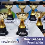 Copa New Leaders - Premiación