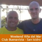 Weekend Viña del Mar 2018