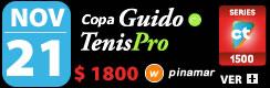 Copa Guido Tenis Pro