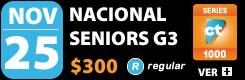 Nacional Seniors G3