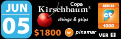 Copa Kirschbaum