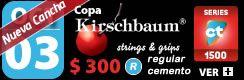 Copa Kirschbaum II