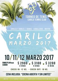 Carilo 2017