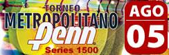 Metropolitano Penn