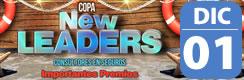 Copa New Leaders - Cerramos el Año con Todo en Carilo