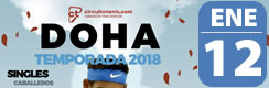 Doha 2018