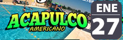 Acapulco en San Isidro