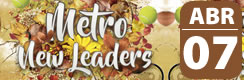 Metro New Leaders - Todos contra Todos