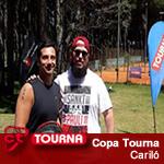 Copa TOURNA - Cariló