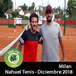 Abierto de Milan - Tigre