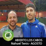 Abierto de Los Cabos - Nahuel Tenis