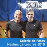Masters de Londres - 2019