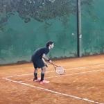 Garcia, Leandro David