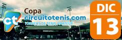 Copa Circuito Tenis