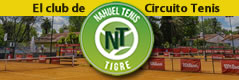 Nahuel Tenis - El Club de CircuitoTenis