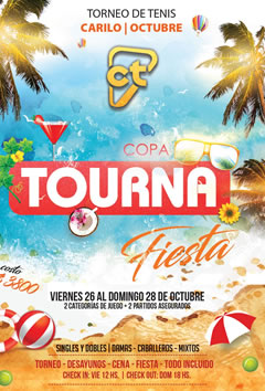 Copa Tourna