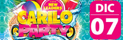 Copa New Leaders | Cierre Temporada Carilo
