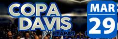 Copa Davis en CircuitoTenis