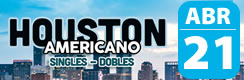 Houston - Americano en Tigre
