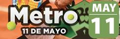 Metro - El Torneo que todos Quieren Jugar