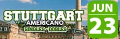 Stuttgart - Americano en San Isidro